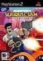 Serious Sam: Next Encounter /PS2