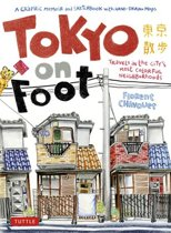 Download ebook Tokyo On Foot the cheapest