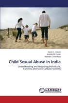 Child Sexual Abuse in India