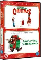 All I Want For Christmas/Surviving Christmas