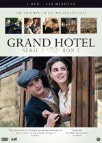 Grand Hotel - seizoen 2 Compleet