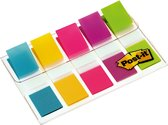 POST-IT Index - 5 kleuren - 11,9 x 43,2 mm - 100 tabs