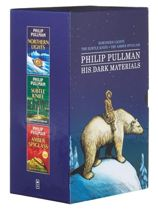 His Dark Materials Wormell slipcase