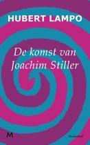 Vlaamse Reuzen - De komst van Joachim Stiller