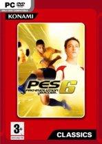 Pro Evolution Soccer 6 - Windows