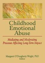 Childhood Emotional Abuse