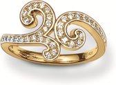 Thomas Sabo - Ladies' Ring Thomas Sabo TR1953-414-14-56 (17,8 mm) - Unisex -