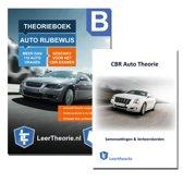 Auto Theorieboek 2020 Rijbewijs B + Auto Theorie Boek Samenvatting - Auto Theorie Rijbewijs B