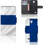 Bookstyle Case Huawei Y5 Y560 Finland