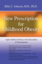 New Prescription for Childhood Obesity