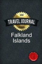 Travel Journal Falkland Islands