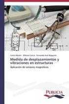 Medida de Desplazamientos y Vibraciones En Estructuras