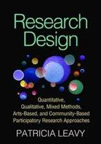 Afbeelding van Research Design