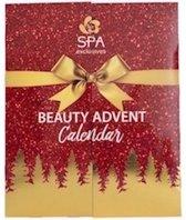 Afbeelding van Spa Beauty Adventskalender - 24 delig - Verrassingspakket voor dames