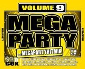 Various - Mega Party Volume 9