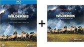 De Nieuwe Wildernis (Blu-ray+Cd)