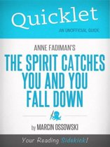 The Spirit Catches You and You Fall Down, by Anne Fadiman - A Hyperink Quicklet (National Book Critics Award, Immigrant Life)