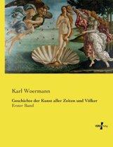 Geschichte Der Kunst Aller Zeiten Und V lker