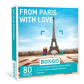 BONGO - From Paris with Love - Cadeaubon