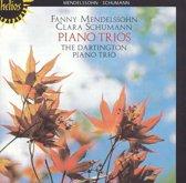 Schumann & Mendelssohn: Piano Trios