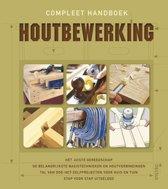 Compleet handboek houtbewerking