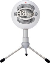 Blue Microphones Snowball iCE Microfoon - White