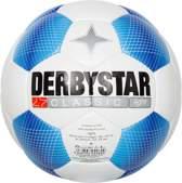 Derbystar Classic TT Light - Voetbal - Multi Color - Maat 5 - 3 Vlakken - 286953-0000-3