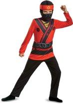 LEGO NINJAGO Movie Kay kostuum voor kinderen - Verkleedkleding