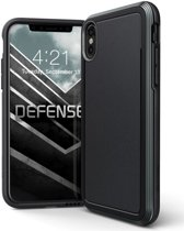 X-Doria Defense Ultra cover - zwart - voor iPhone X/Xs