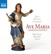 Ave Maria - Madonna Mystica