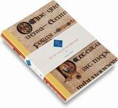 Book of Kells: Set of 3 A5 Notebooks