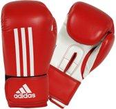 adidas Energy 100 (Kick)Bokshandschoenen Rood/Wit 10 oz