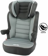 Nania Isofix Autostoel RWay - Groep 2 en 3 - 15 tot 36 KG