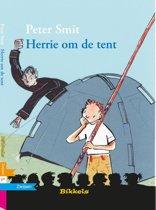 Bikkels Groep 4 - Herrie om de tent