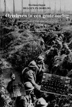 Overleven in een grote oorlog
