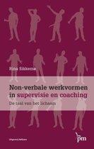 Non-verbale werkvormen in supervisie en coaching