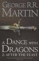 A Song of Ice and Fire 5 Part 2 - A Dance With Dragons Part 2 - After the Feast