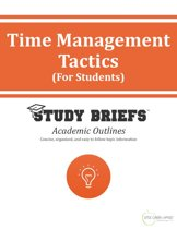 Time Management Tactics (for Students)