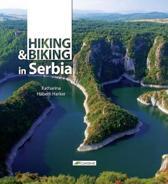 Wandelen / hiking en fietsen in Servie - Hiking and Biking in Serbia