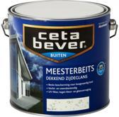 Cetabever Meesterbeits Zijdeglans Ral 9001 - 2,5 liter
