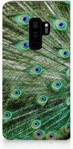 Samsung Galaxy S9 Plus Standcase Hoesje Design Pauw