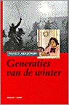 Generaties van de winter
