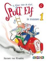 Spuit Elf - Spuit Elf is nummer 1