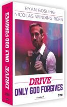 Only God Forgives - Drive (Duopack