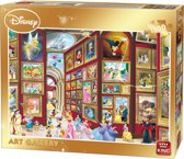 Disney art Gallery 1500 pcs