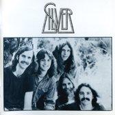 Silver -Reissue/Remast-