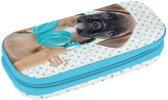 Studio Pets - Etui Case - Headset - voor Meisjes - 18 cm