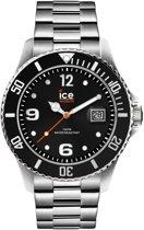 Ice-Watch Ice Steel IW016031 Horloge - Staal - Zilverkleurig - 40 mm