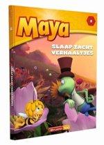 Maya - Slaap zacht verhaaltjes 2