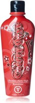 Pwer Tan Cherry Onyx Hot cherry tingle bronzer